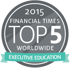 2015 Final Times Top 5 Worldwide