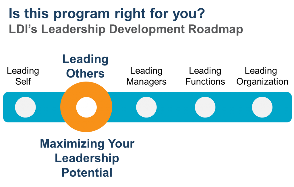 MLP-Leadership Development Roadmap