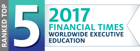 2017 Financial Times - Leadership Development Institute