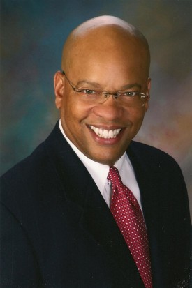 Lawrence Hamilton, Executive Coach and Faculty Member, Leadership Development Institute at Eckerd College