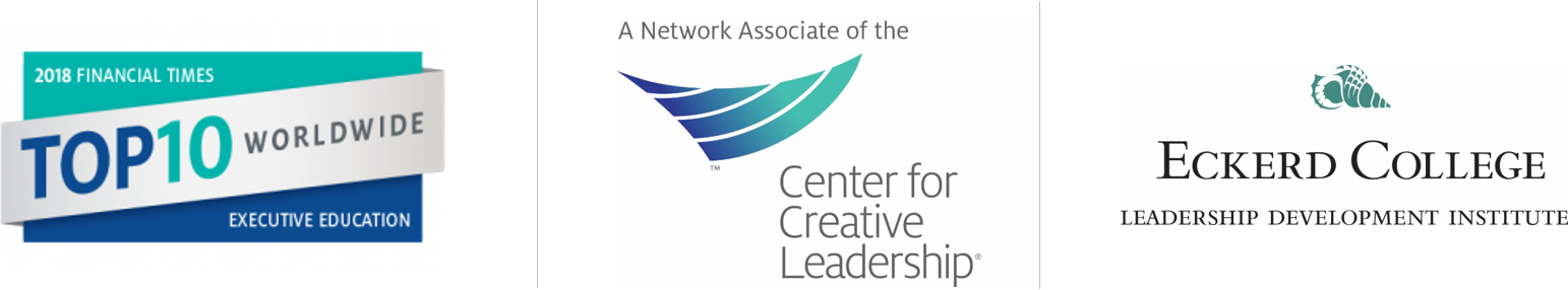 Financial Times Executive Education Survey - Center for Creative Leadership - Eckerd College